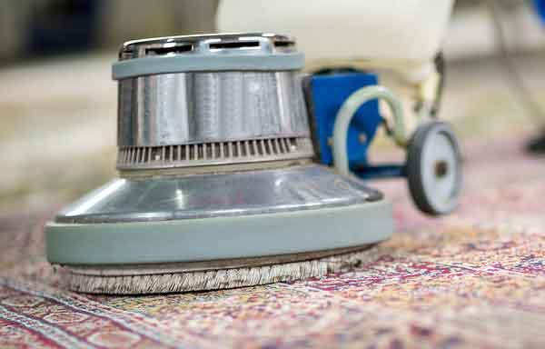 قالیشویی منطقه آزادگان